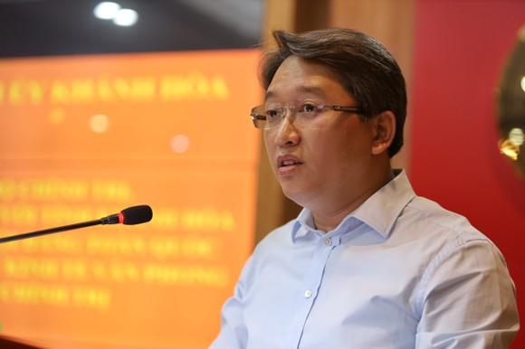 Làm rõ đặc thù đô thị trực thuộc Trung ương của tỉnh Khánh Hòa  ảnh 5
