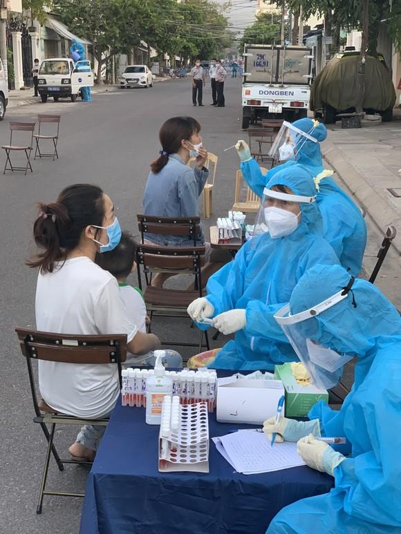 Một trường hợp tại Khánh Hòa dương tính với SARS-CoV-2 ảnh 2