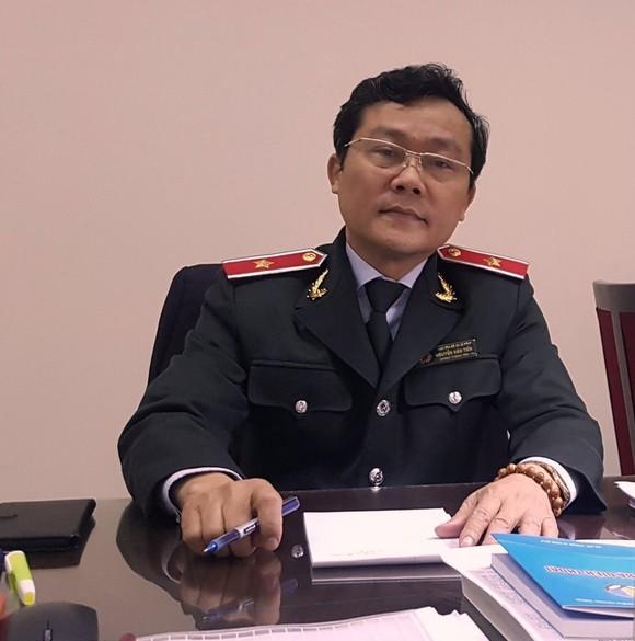 Chánh Thanh tra Bộ NN-PTNT nói về vụ 'nước mắm soda' ảnh 1