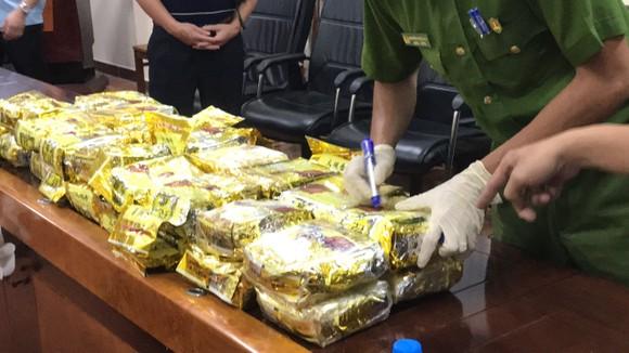 Chở ma túy bằng container từ Việt Nam sang Hàn Quốc để tiêu thụ ảnh 2
