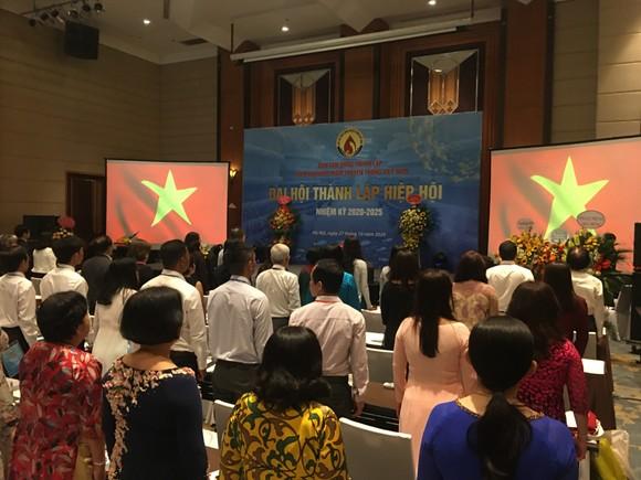 Cùng ngày ra mắt Hiệp hội Nước mắm Việt Nam và Hiệp hội Nước mắm truyền thống Việt Nam ảnh 3