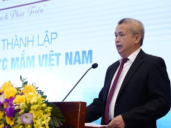 Cùng ngày ra mắt Hiệp hội Nước mắm Việt Nam và Hiệp hội Nước mắm truyền thống Việt Nam ảnh 2