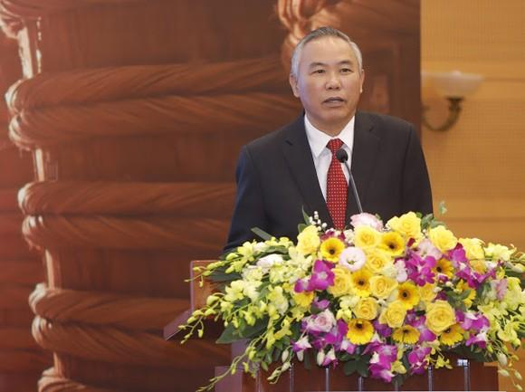 Cùng ngày ra mắt Hiệp hội Nước mắm Việt Nam và Hiệp hội Nước mắm truyền thống Việt Nam ảnh 6