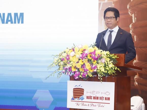 Cùng ngày ra mắt Hiệp hội Nước mắm Việt Nam và Hiệp hội Nước mắm truyền thống Việt Nam ảnh 5