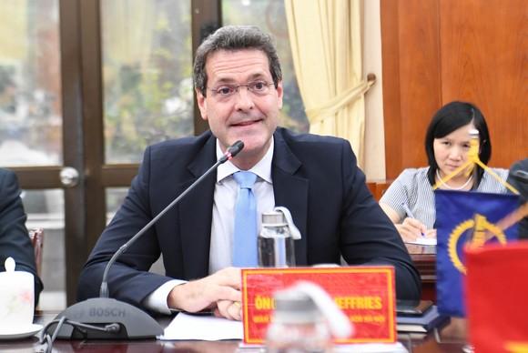ADB cho Việt Nam vay 2,5 triệu USD khắc phục thiên tai ảnh 3