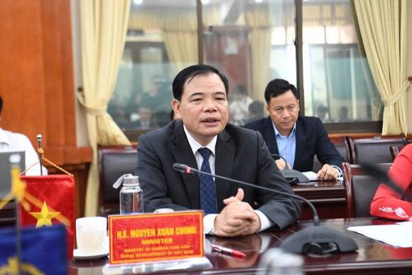ADB cho Việt Nam vay 2,5 triệu USD khắc phục thiên tai ảnh 2