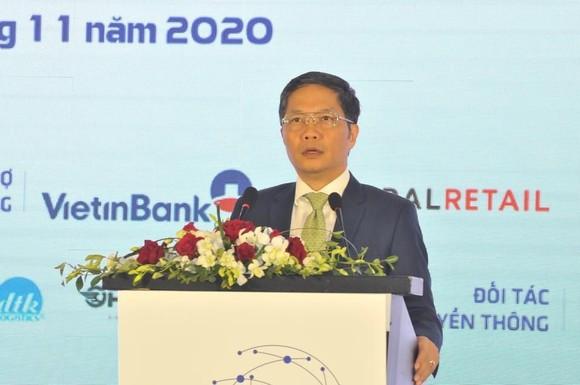 Diễn đàn về cắt giảm chi phí cho logistics ở Việt Nam ảnh 4