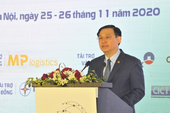 Diễn đàn về cắt giảm chi phí cho logistics ở Việt Nam ảnh 2