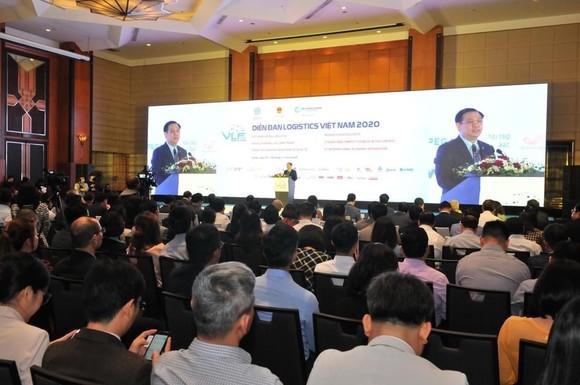 Diễn đàn về cắt giảm chi phí cho logistics ở Việt Nam ảnh 1