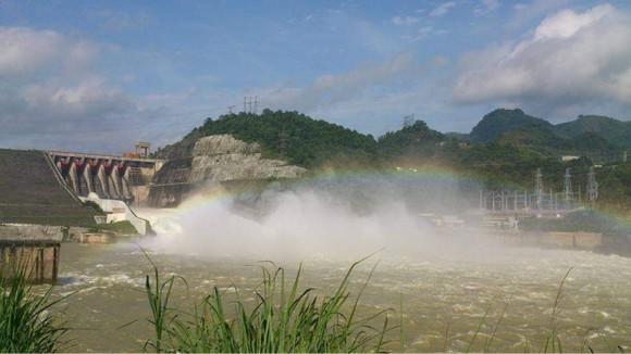 Tháng 1-2021 mở rộng thủy điện Hòa Bình ảnh 4