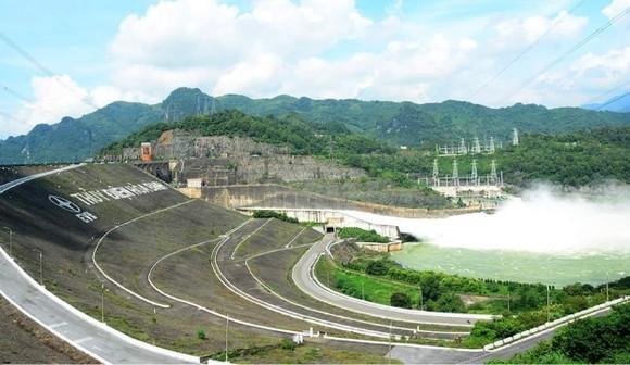 Tháng 1-2021 mở rộng thủy điện Hòa Bình ảnh 2