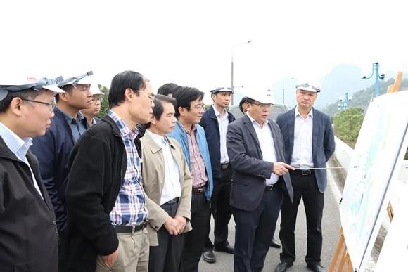 Tháng 1-2021 mở rộng thủy điện Hòa Bình ảnh 1