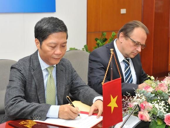 Belarus giúp Việt Nam nội địa hóa sản xuất ô tô ảnh 2
