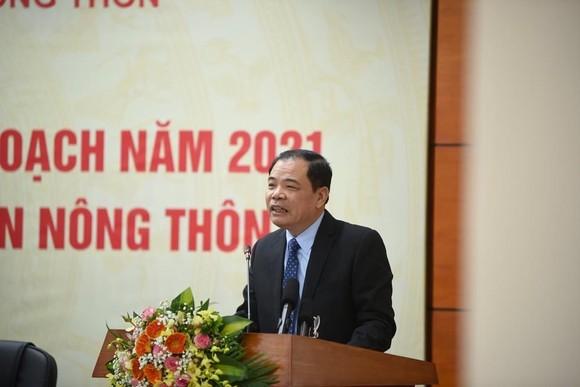 Bất chấp dịch Covid-19, nông nghiệp Việt Nam vẫn 'làm nên kỷ lục' ảnh 3