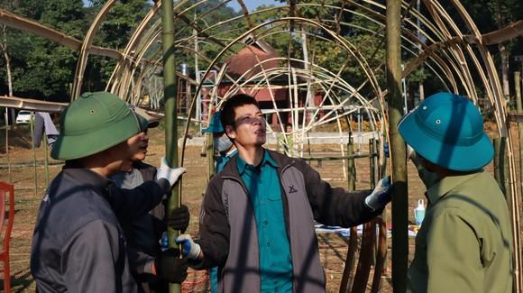 'Tuần lễ Cúc Phương đại ngàn' và 'Thêm xanh cho rừng già' ảnh 1