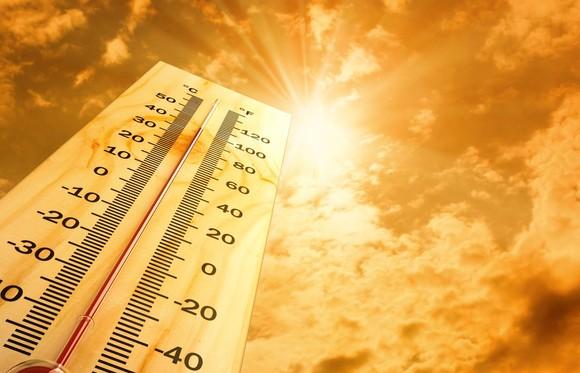 Ngày mai 1-4, có nơi nắng nóng 40 độ C ảnh 1