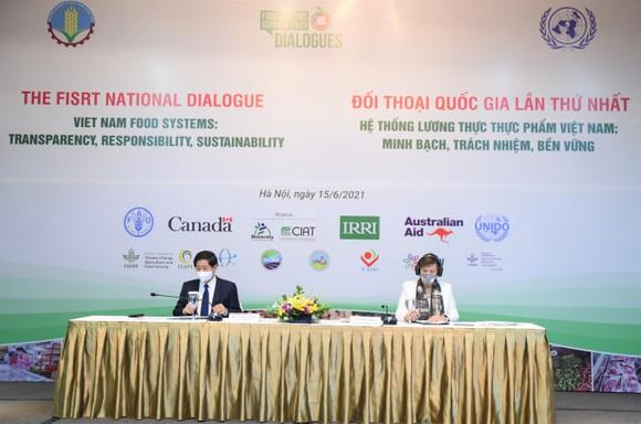 5 tháng đầu năm 2021, xuất khẩu nông sản của Việt Nam tăng 30% ảnh 1