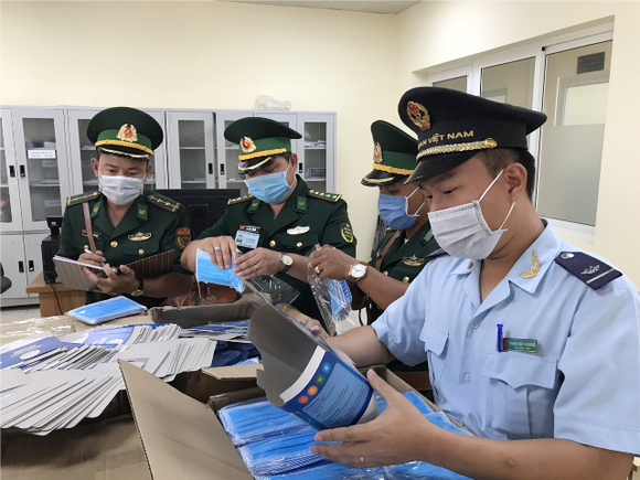 Gia tăng vận chuyển ma túy từ châu Âu về Việt Nam ảnh 1