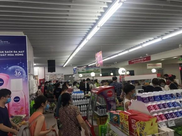 Hà Nội họp bàn kế hoạch cung ứng hàng hoá - thực phẩm khi dịch lan rộng ảnh 1