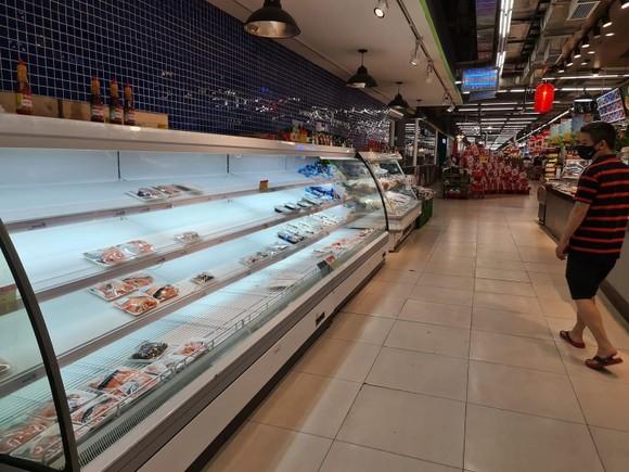 Hà Nội họp bàn kế hoạch cung ứng hàng hoá - thực phẩm khi dịch lan rộng ảnh 2