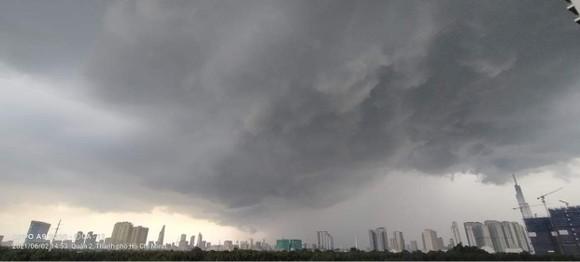 Tháng 8, Biển Đông có thể có bão ảnh 2