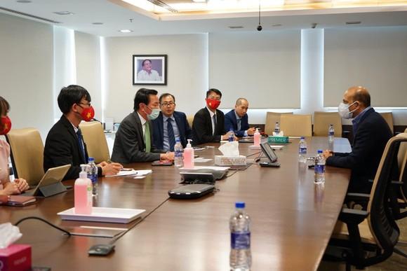 Ấn Độ sẵn sàng cung cấp cho Việt Nam 1 triệu liều Remdesivir điều trị Covid-19 ảnh 1