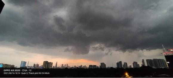 Nam bộ sẽ có 3 đợt triều cường, lũ đến muộn, mùa mưa kết thúc muộn ảnh 1