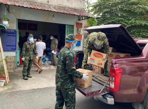 Bộ NN-PTNT: Nguồn cung lương thực, thực phẩm dư so với nhu cầu ảnh 2