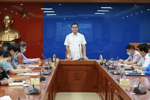 Công đoàn Việt Nam đề nghị 'xả' Quỹ Bảo hiểm thất nghiệp ảnh 1