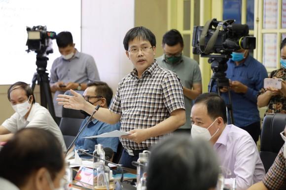 Phó Thủ tướng Lê Văn Thành: 'Không để thiệt hại kép, hết chống bão lại lo chống dịch' ảnh 2