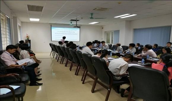 2 nhà khoa học Việt Nam nhận giải thưởng của FAO và IAEA ảnh 2
