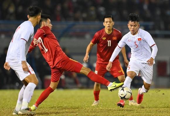 5 điều đáng nhớ ở 2 trận giao hữu của đội tuyển Việt Nam  ảnh 1