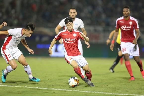 5 điều chờ đợi bóng đá Việt Nam trong năm 2021 ảnh 1
