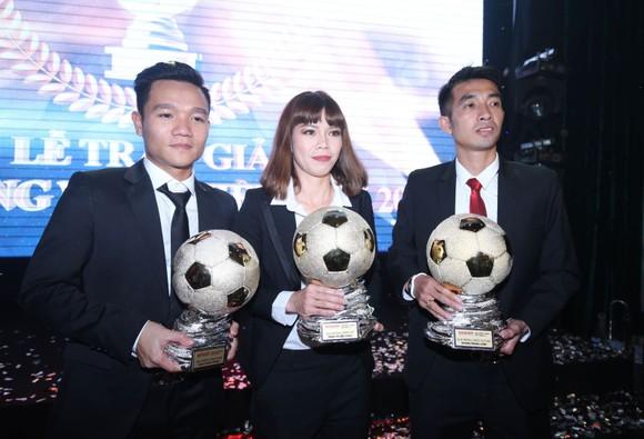 Những điều khó tin ở giải thưởng Quả bóng vàng Việt Nam ảnh 2