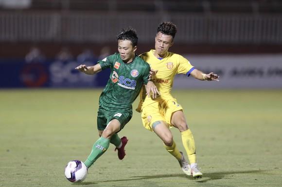 5 điều đáng nhớ của vòng 6 V-League 2021 ảnh 4