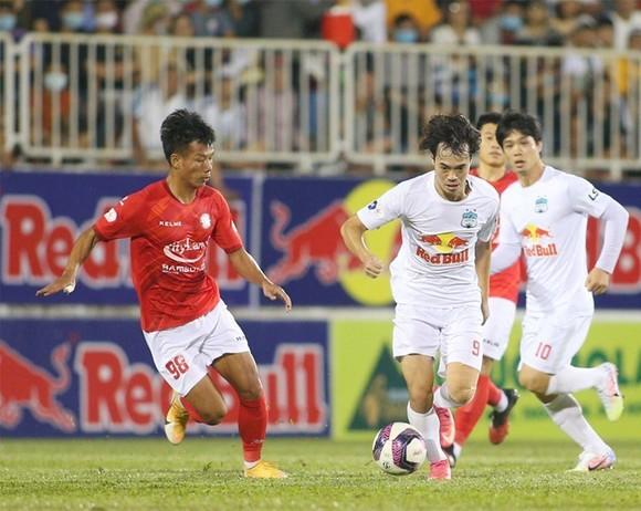 5 điều đáng nhớ của vòng 6 V-League 2021 ảnh 1