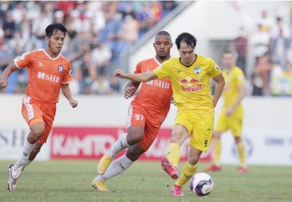 Văn Toàn chơi hay, HLV Park Hang-seo càng có lý do để mừng.