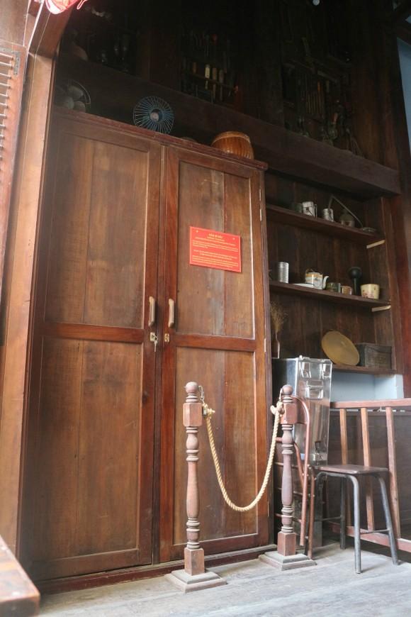 Cà phê Biệt động Sài Gòn giữa lòng đô thị ảnh 3