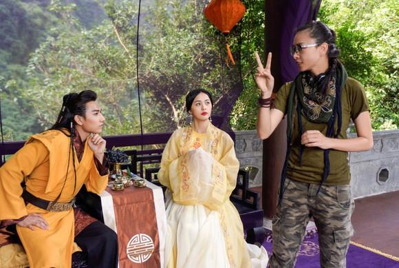 Nhà sản xuất phim Việt: Cuộc đấu trí cân não ảnh 1