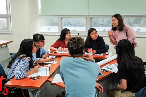 Trường ĐH Công nghệ TPHCM tuyển sinh thêm 2 ngành mới ảnh 1