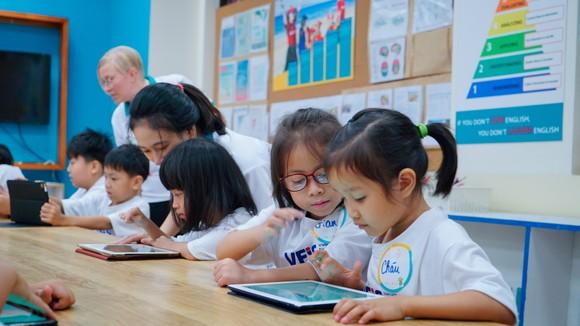 Trường Phổ thông Quốc tế Việt Nam - Phần Lan tuyển sinh năm 2019  ảnh 2