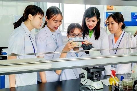 Trường ĐH Công nghiệp thực phẩm TPHCM thay đổi phương thức xét học bạ ảnh 2