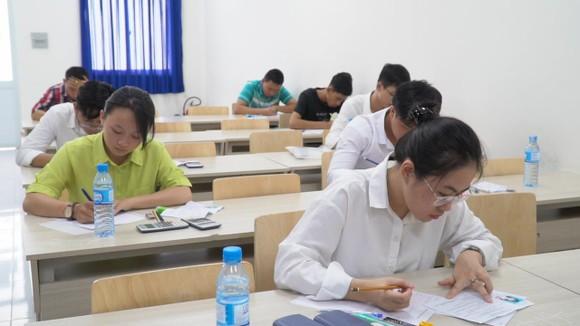 Trường ĐH Nguyễn Tất Thành tổ chức kỳ thi đánh giá năng lực năm 2019 ảnh 1