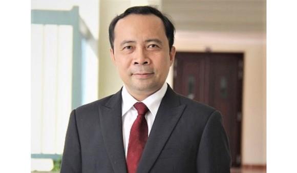 PGS-TS Vũ Hải Quân được Thủ tướng quyết định làm Giám đốc ĐH Quốc gia TPHCM