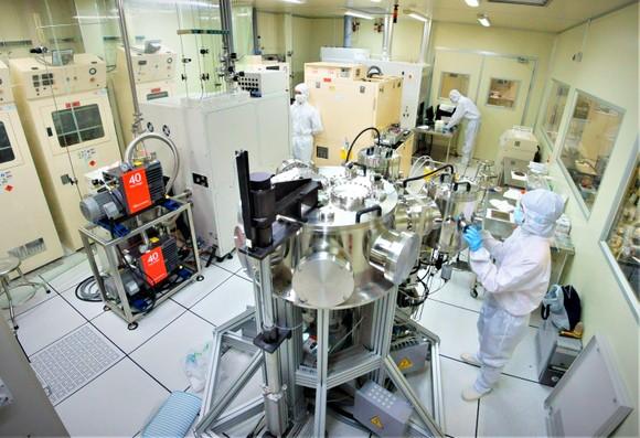 2 Đại học Quốc gia dẫn đầu cả nước về khoa học cơ bản, khoa học sự sống ảnh 1