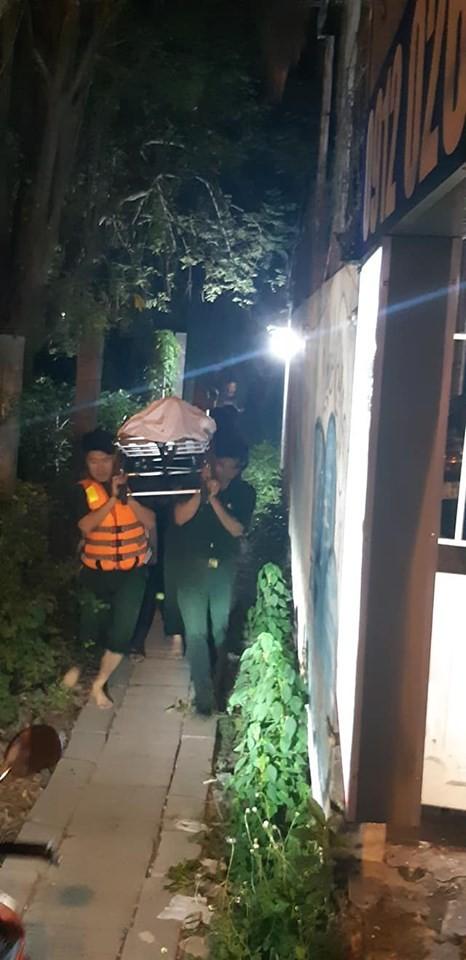 Tìm thấy thi thể 4 du khách bị đuối nước trên vùng biển Hàm Tiến - Mũi Né ảnh 3