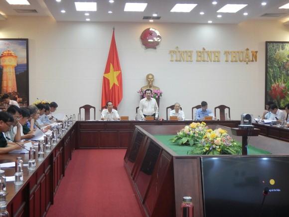 Truy tìm người đăng danh sách Hội Doanh nhân trẻ Bình Thuận có tiếp xúc với người nhiễm Covid-19 ảnh 2