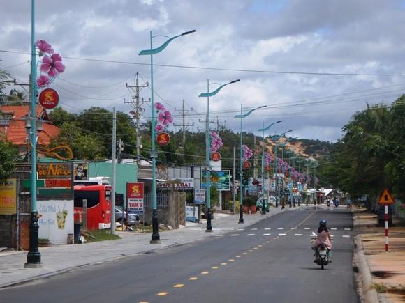 Gần 800 tỷ đồng đầu tư 3 công trình chào mừng Đại hội đại biểu Đảng bộ tỉnh Bình Thuận ảnh 1