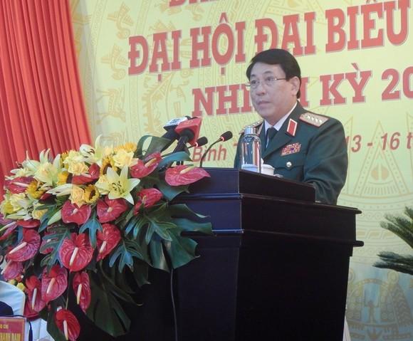 Xây dựng Bình Thuận thành địa phương mạnh về kinh tế biển, năng lượng và du lịch ảnh 2