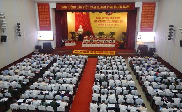 Xây dựng Bình Thuận thành địa phương mạnh về kinh tế biển, năng lượng và du lịch ảnh 1